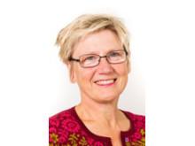 Agneta Richter-Dahlfors, professor i cellulär mikrobiologi vid Karolinska Institutet