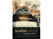 Superwede - En film om Ronnie Peterson