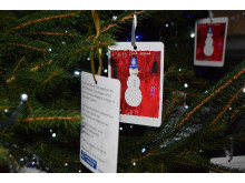 MetXmasTree campaign - tags
