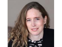 Anna Herland, lektor på avdelningen för mikro- och nanosystem på KTH.