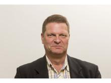 Hans-Olov Hellström, biträdande sjukhusdirektör (Framtidens Akademiska sjukhus, FAS)