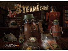 SteamHammerVR Banner