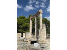 Olympia i Hellas