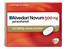 Alvedon Novum