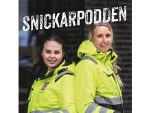 JMs snickarlärlingar Susanne Wacklin och Linn Gergi hörs i Snickarpodden