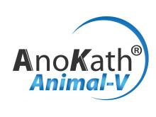 Logo AnoKath® Animal-V