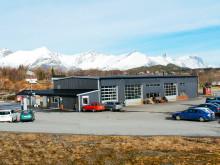 Meløy Auto skifter navn til Nordvik