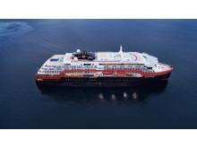 FN_0006 Photo MotionAir Hurtigruten
