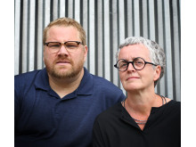 Nils Hjort & Maria Persson