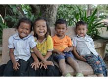 Bild: Kambodja