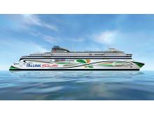 Die Tallink MySTAR