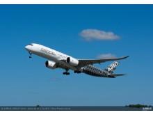 Story image - Cobham SATCOM - Airbus 02 - Copyright Airbus