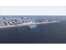 Story image - Kongsberg Maritime - YARA Birkeland 4