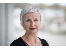 Ida Oleanna Hagen generalsekretær i FORUT - breddeformat - 1 - Foto Øyvind S Endal