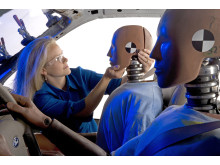 Ford Crash Test Dummies 2
