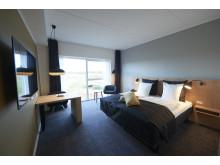 Best Western Plus Hotel Fredericia guestroom