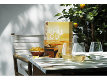 CHIlL OUT Chardonnay Bag in box