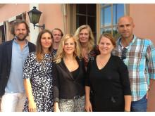 Fyra nomineringar för UR till Kristallen 2013