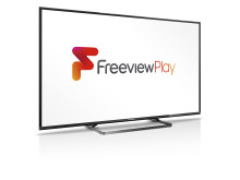 Panasonic to be first to launch Freeview Play