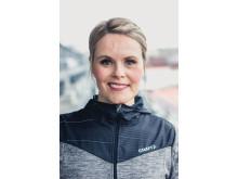Ulrika Smith Svenstedt, marknadschef Vätternrundan