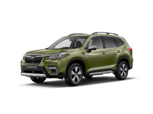 Nya Forester