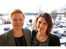 Unga Rotary-stipendiater vill fortsätta att utvecklas i Lindesberg