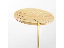"""Floor lamp """"Shadow 1"""" by Harri Koskinen for Svenskt Tenn."""