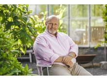 Johan Franzén - konceptansvarig Kinnarps Next Care®