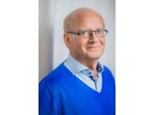Arne Olsson, VD Folkhem