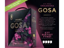 Gosa Monastrell Organic