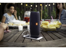 JBL Charge3 - Lifestyle