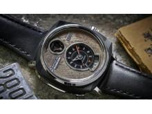 REC Watches har skapat ikoniska klockor av delar från gamla Ford Mustanger