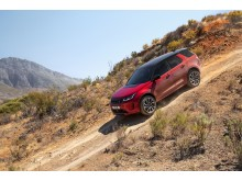 Discovery Sport off road 3