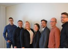 Tyréns förvärvar VVS-konsulterna Skellefteå AB