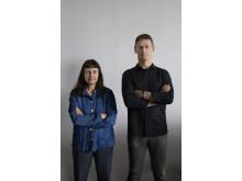 Carina Reich och Bogdan Szyber, regissörer