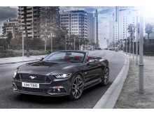 Ford Mustang kommer - 2