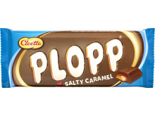 Plopp Salty Caramel 80 g