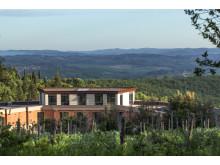 Fonterutoli Paesaggio
