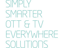 Simply Smarter OTT and TV Everywhere Solutions