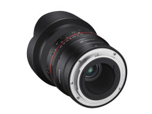 Samyang MF 14_ 2.8Z_Mount