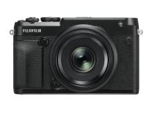 FUJIFILM GFX 50R GF63mm F2.8