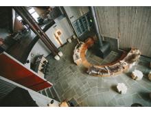 Hotell i Riksgränsen bäst enligt UNESCO