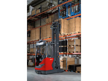 Linde R-MATIC