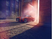 Helt nye BMW Z4 i Norge
