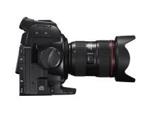 Canon Cinema EOS C100 vä