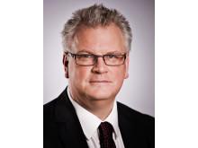 Paul Lindvall (M), kommunstyrelsens ordförande i Linköping.