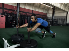 UA Sport Wireless Train - Lifestyle