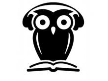 Lydbokforlaget logo