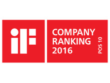 iF Ranking 2016_Logo