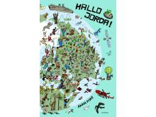 Hallo jorda! av Anna Fiske